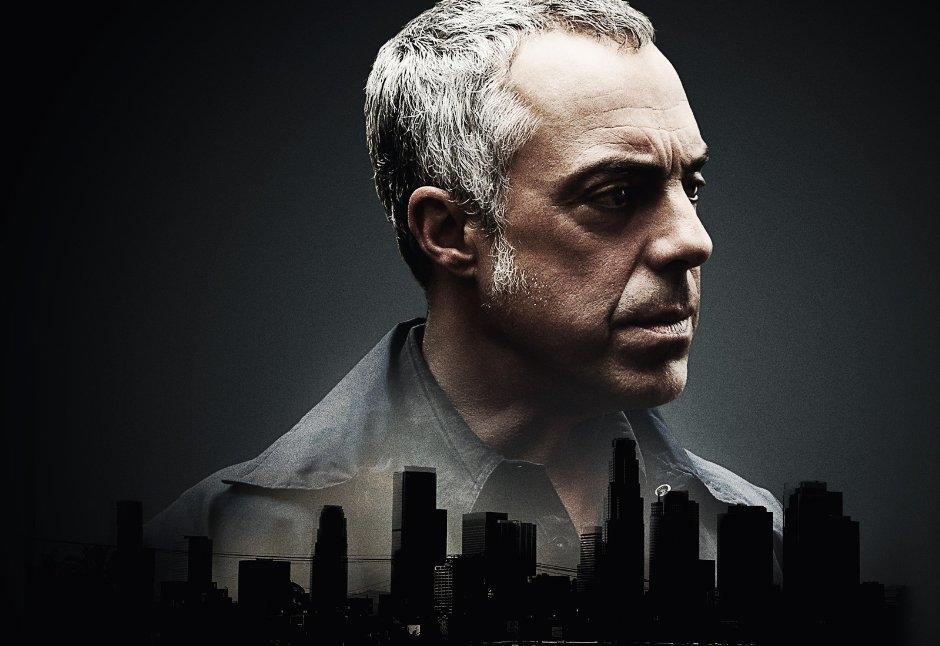 Harry Bosch, Detective