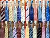 come si fa la cravatta con il nodo windsor